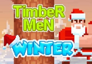 Timbermen Winter