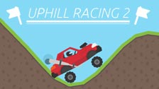 Image for Up Hill Racing 2 game