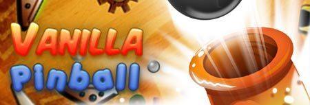Image of Vanilla Pinball game