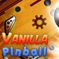 Image for Vanilla Pinball game