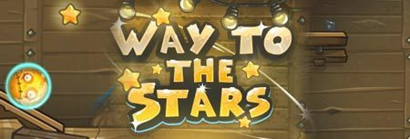 Image of Way to the Stars game