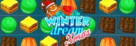 Image of Winter Dream game