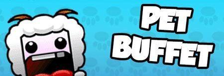 Image of Zoo Buffet game