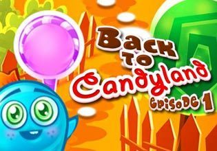 Back to Candy Land - Part 1