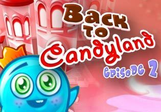 Back to Candy Land - Part 2
