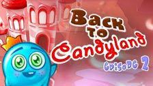 Image for Back to Candy Land - Part 2 game