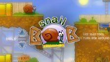 Image for Snail Bob game