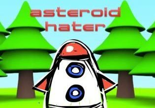 Asteroid Haters