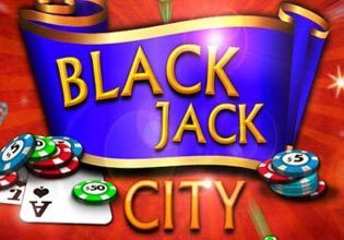 Blackjack City