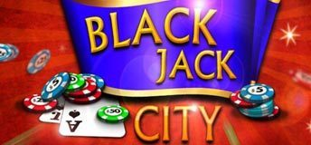 Blackjack City