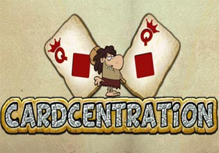 Cardcentration