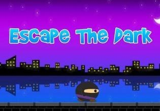 Escape The Dark
