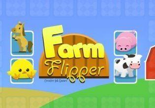 Farm Flipper