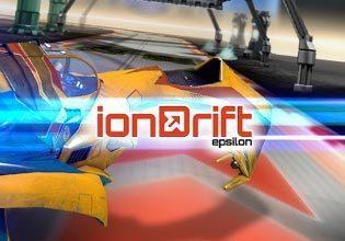 IonDrift:epsilon