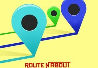 Route 'N' About