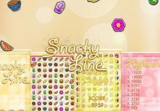 Snacky Line