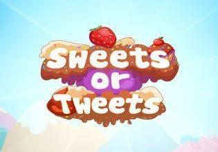 Sweets or Tweets