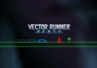 Vector Runner Remix