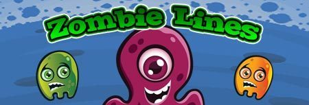 Image of Zombie Lines game