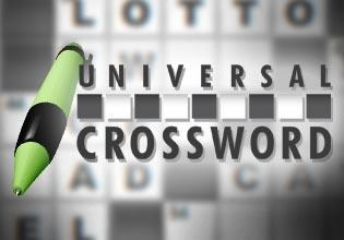 Universal Crossword