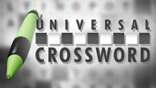 Image for Universal Crossword game