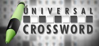 Universal Crossword