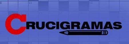 Image of Crucigramas game