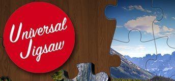 Universal Jigsaw