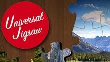 Image for Universal Jigsaw game