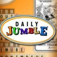 Image for Jumble game