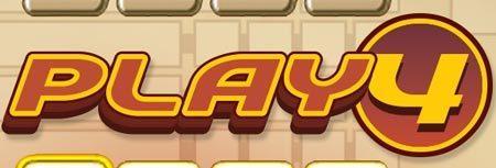 Image of PlayFour! game