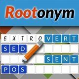 Rootonym