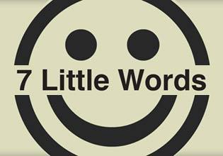 7 Little Words