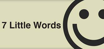 Image for 7 Little Words game