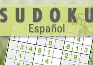 Sudoku Classic en Espanol