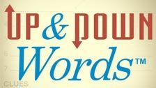 Image for Up and Down Words game