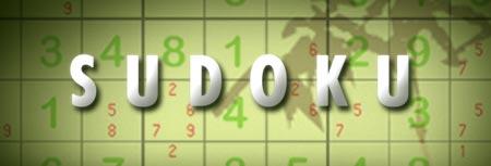 Image for Sudoku game