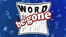 Image for Word Be-Gone game