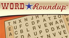 Image for Word Roundup game
