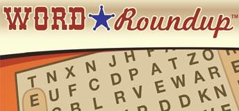Word Roundup