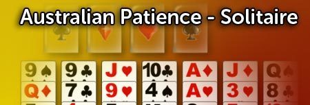 Image of Australian Patience game