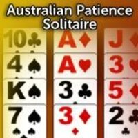 Image for Australian Patience game