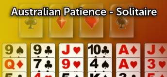 Australian Patience