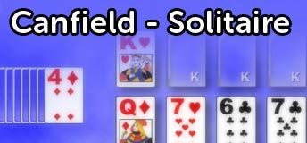 Canfield - Solitaire
