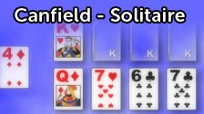 Image for Canfield - Solitaire game
