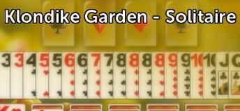 Klondike Garden - Solitaire