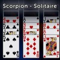Image for Scorpion - Solitaire game