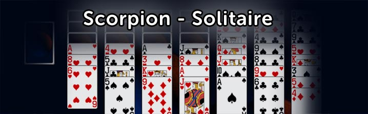 Scorpion - Solitaire