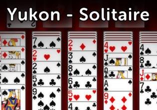 Yukon - Solitaire
