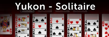 Image of Yukon - Solitaire game
